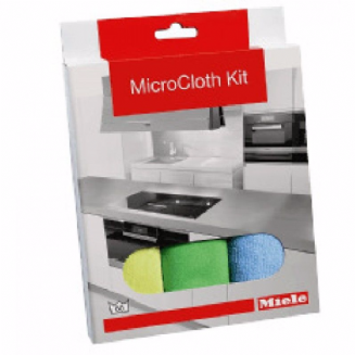 MIELE GPMI X 0011W Multi-purpose microfibre cloths for gloss surfaces